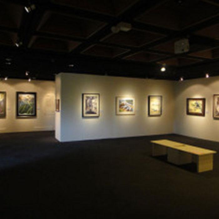 National Museum of Taiwan History. Taiwan