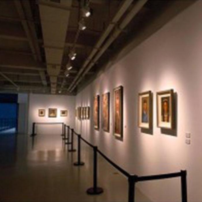21 Space Art Museum. China