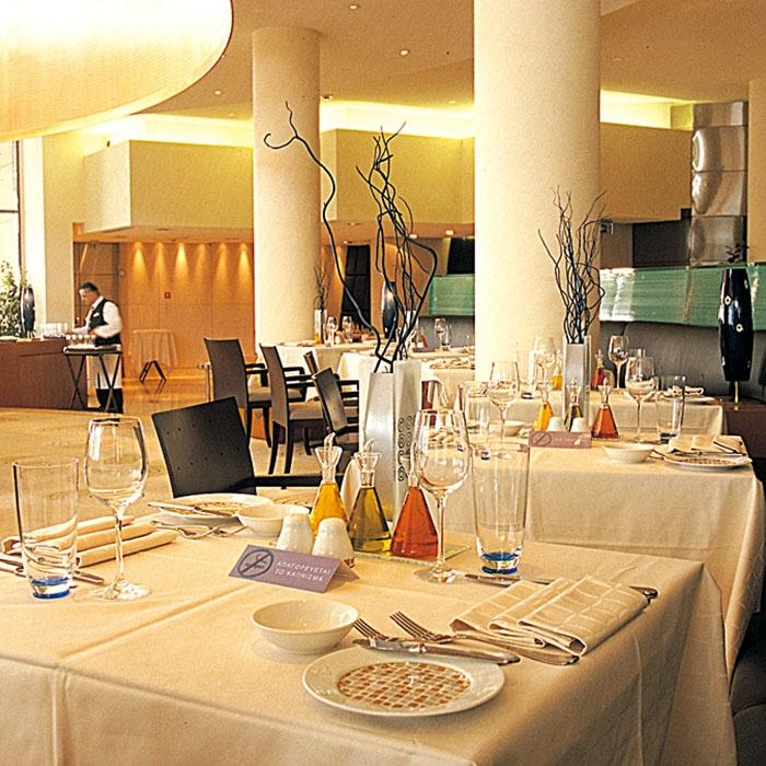 Hilton Hotel. Athens. Greece