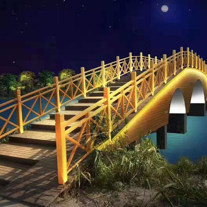 Road  bridge lighting